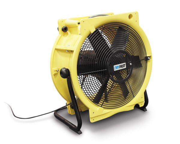 Ventilator – TTV 4500
