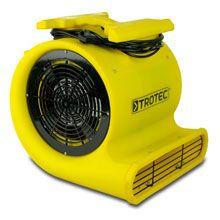 Ventilator – TFV 30 S