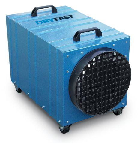Elektrische verwarming – DFE 95